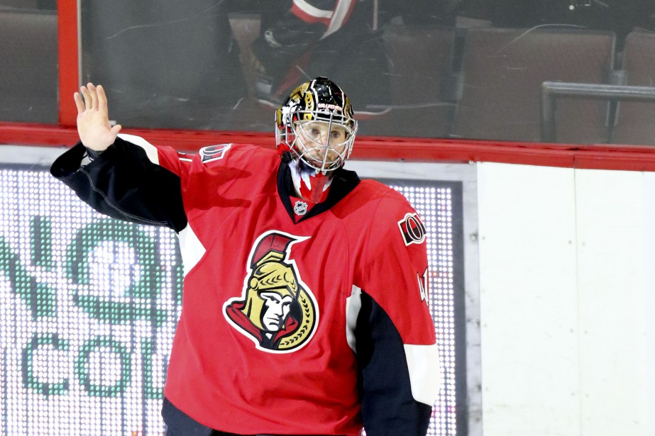 Craig Anderson... (PHOTO ARCHIVES LE DROIT)
