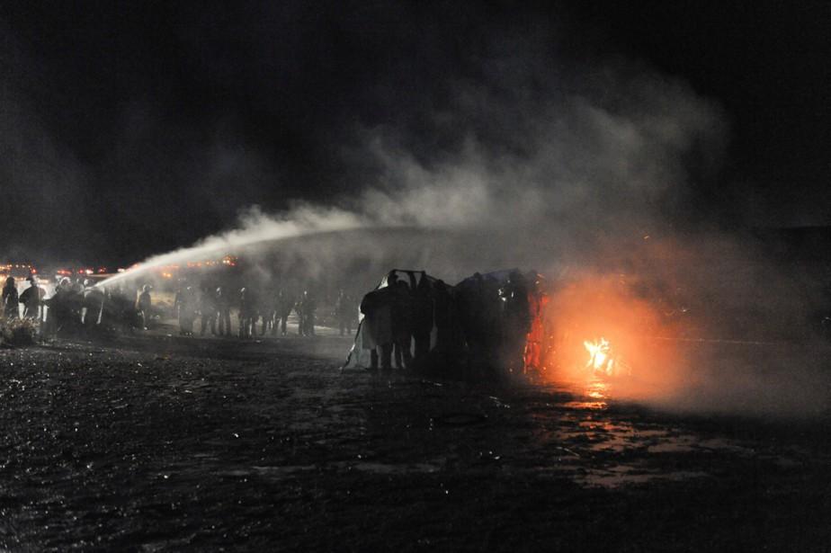 (photo Stephanie Keith, REUTERS)
