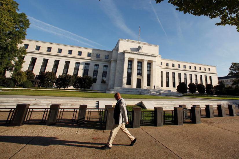 L'activité économique aux États-Unis... (PhotoKevin Lamarque, Archives Reuters)