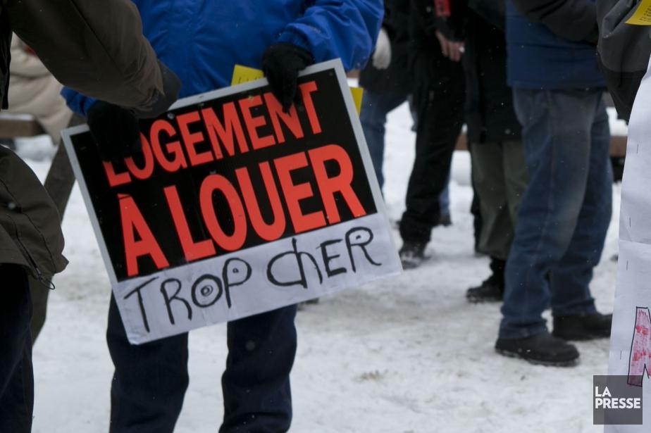 Plusieurs centaines de membres du Front d'action... (Photo Archives La Presse)