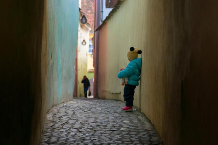 « Trop souvent, je vous trouve vulnérables, démotivés,... (Photo Thinkstock)