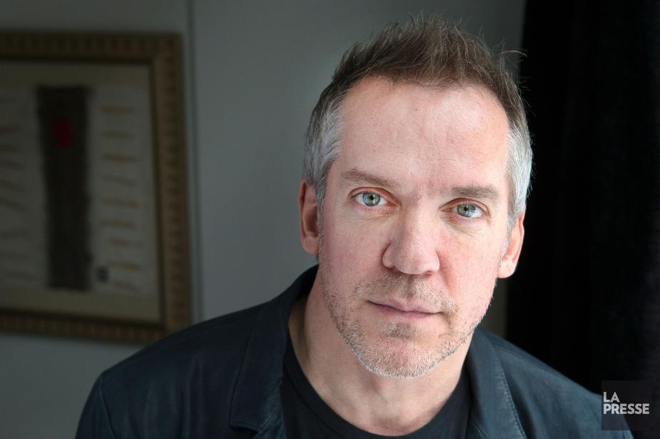 Le réalisateur québécois Jean-Marc Vallée fera ses débuts... (PHOTO ROBERT SKINNER, ARCHIVES LA PRESSE)