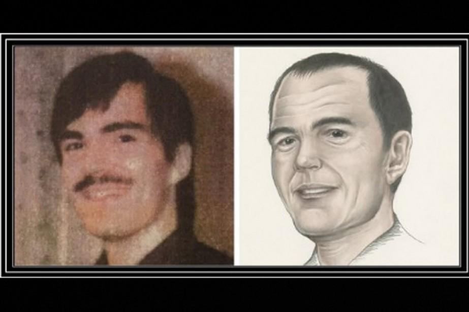 Le 25novembre1986, Pierre-Jean Durocher, un homme qui était... (PHOTO FOURNIE PAR LA POLICE DE LONGUEUIL)