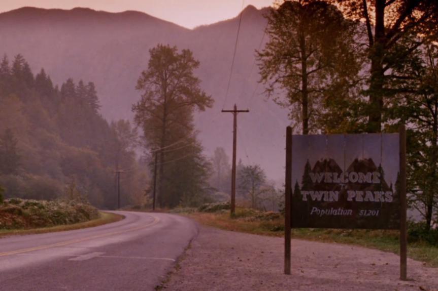 Avec L'histoire secrète de Twin Peaks,le scénariste et... (Photo fournie par la production)