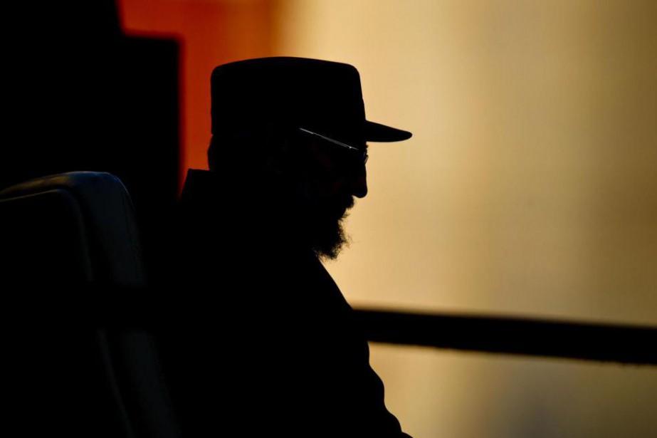 Fidel Castro a pris le pouvoir à Cuba... (Photo ADALBERTO ROQUE, Agence France-Presse)