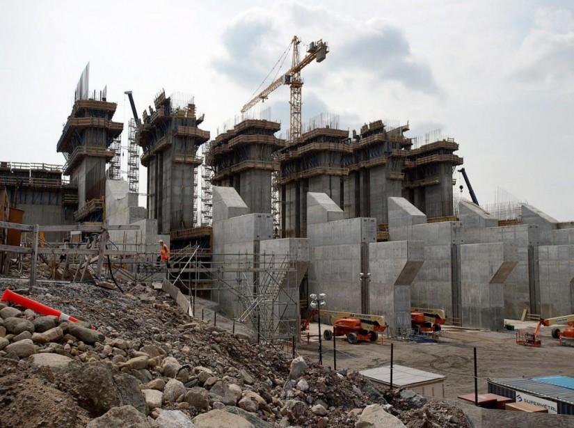 «Le gouvernement Couillard, au lieu de grimper aux... (PHOTO ANDREW VAUGHAN, ARCHIVES LA PRESSE CANADIENNE)