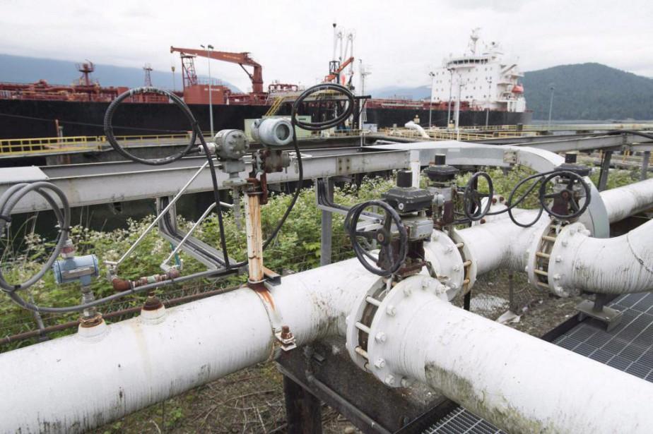 «La lutte contre les changements climatiques doit passer... (PHOTO JONATHAN HAYWARD, ARCHIVES LA PRESSE CANADIENNE)