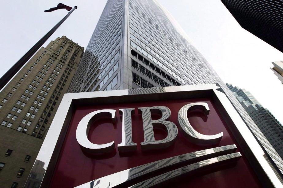 La Banque CIBC a augmenté son exposition au marché... (PHOTO Nathan Denette, PC)