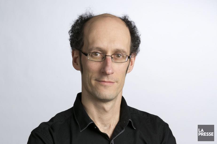 Francis Vailles... (Photo Hugo-Sébastien Aubert, archives La Presse)