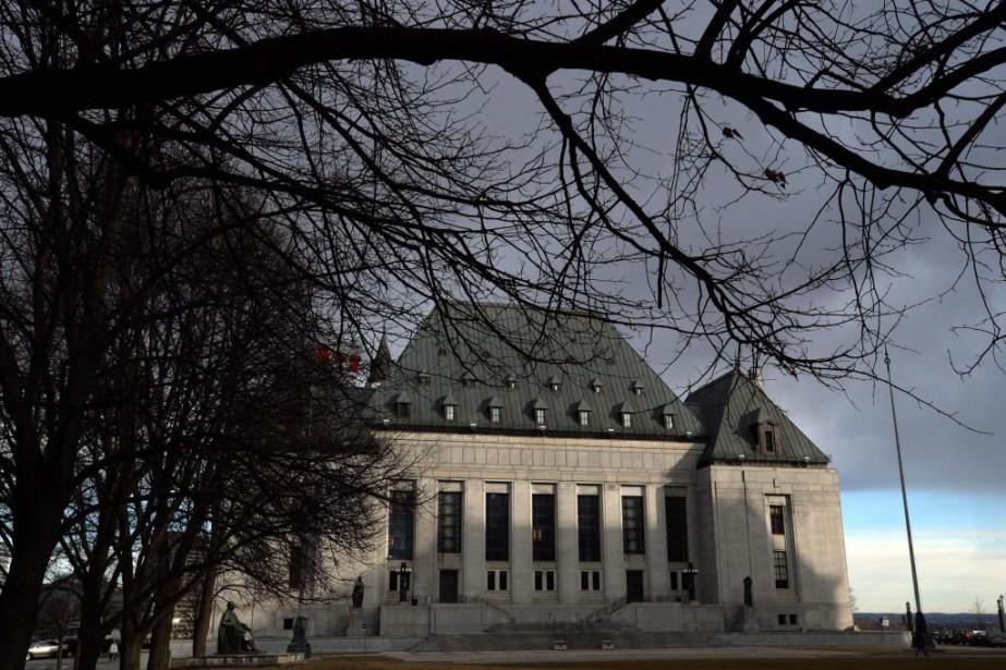 Selon le jugement rendu par la Cour suprême... (PhotoSean Kilpatrick, Archives La Presse Canadienne)