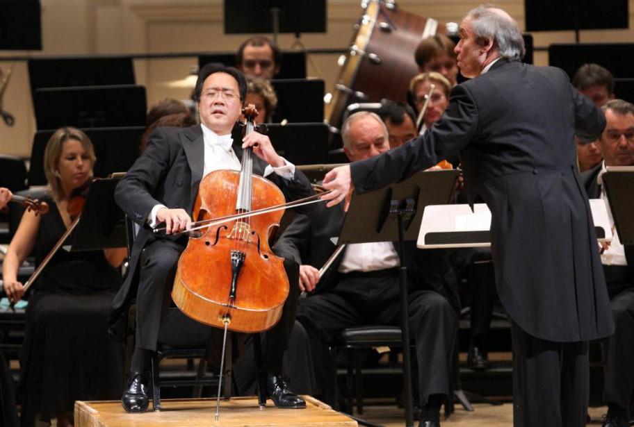 Sans renier son éducation musicale de souche européenne,... (Photo Daniel Barry, archives The New York Times)