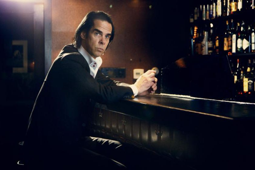 Nick Cave dans One More Time with Feeling... (Photo fournie par Picture House Entertainment)