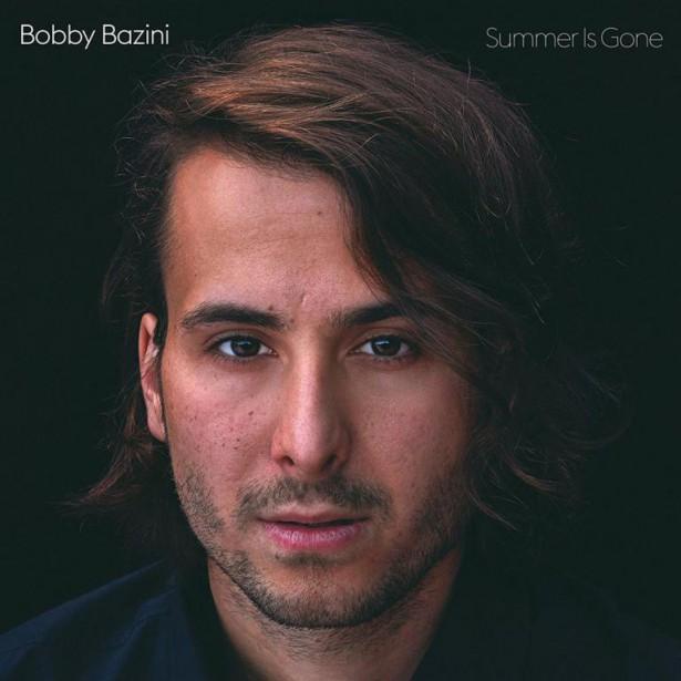 Summer Is Gone, de Bobby Bazini... (image fournie par universal)