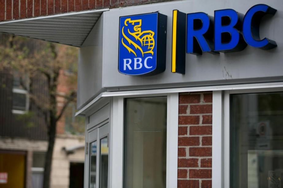 Les banques Royale et TD ont haussé leurs... (Photo François Roy, Archives La Presse)