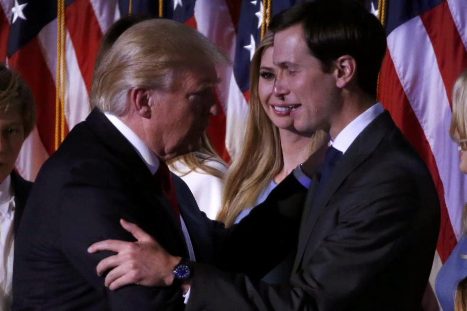Après avoir remporté l'investiture du parti républicain pour... (Photo archives Reuters)