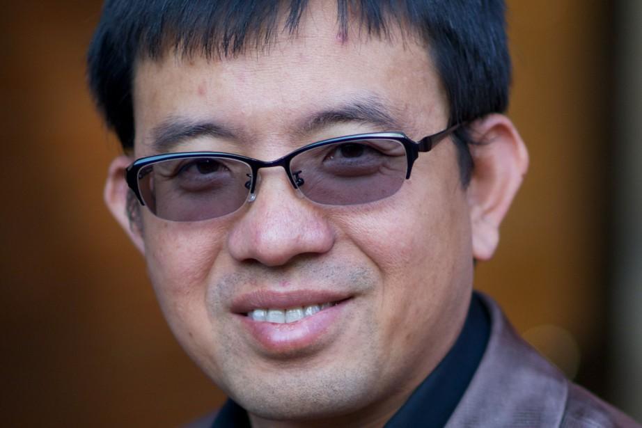 Bosco Tjan a été tué dans l'édifice où... (Photo fournie par l'Université de Californie du Sud)