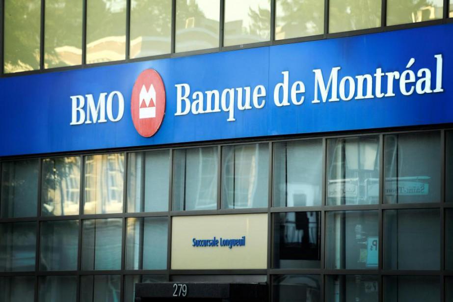 BMO a annoncé un dividende trimestriel de 0,88$...