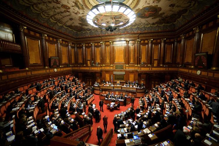 L'échec de la réforme constitutionnelle maintient tous ses... (PHOTO AFP)