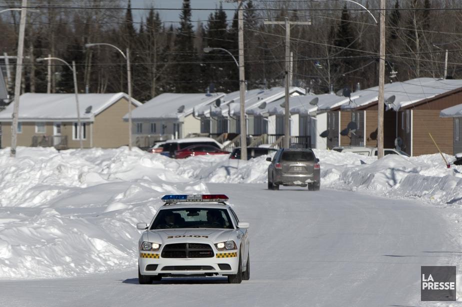 Seules des situations d'urgence inciteraient le corps policier... (PHOTO OLIVIER JEAN, ARCHIVES LA PRESSE)