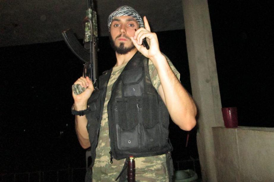 C'était hier lahuitièmejournée du procès pour terrorisme d'Ismaël... (Photo archives La Presse)