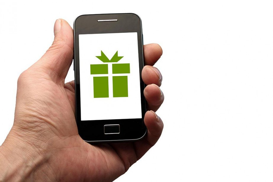 Les échanges de cadeaux à l'occasion de Noël... (PHOTO MASTERFILE)