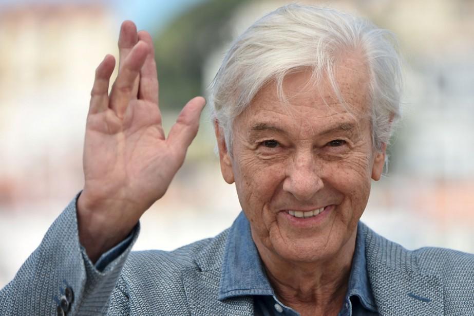 Le cinéaste néerlandais Paul Verhoeven... (PHOTO ARCHIVES AFP)