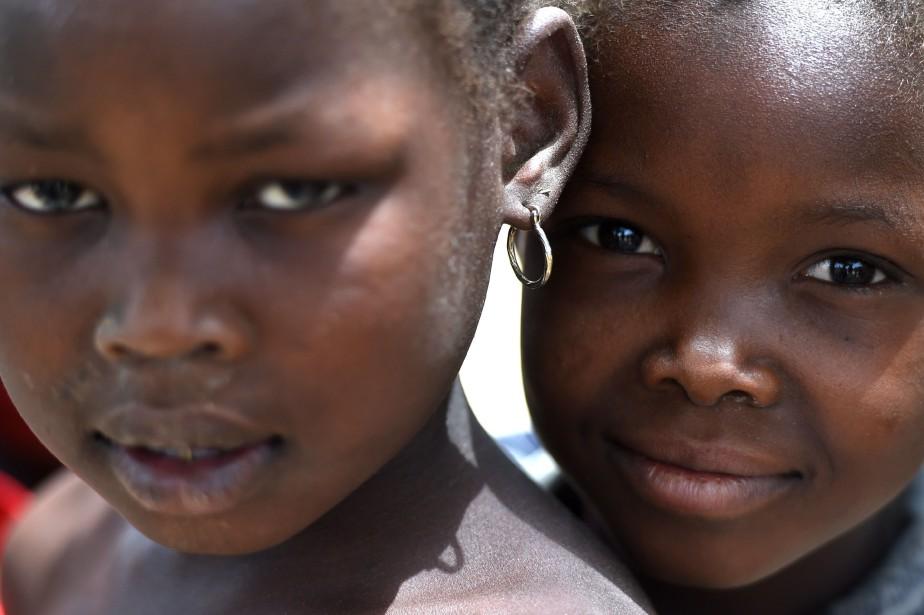 Au Tchad, 44% des quelque 12 millions d'habitants... (photo archives AFP)