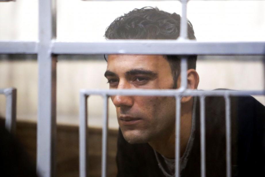 Mohammed Ali Malek... (REUTERS)