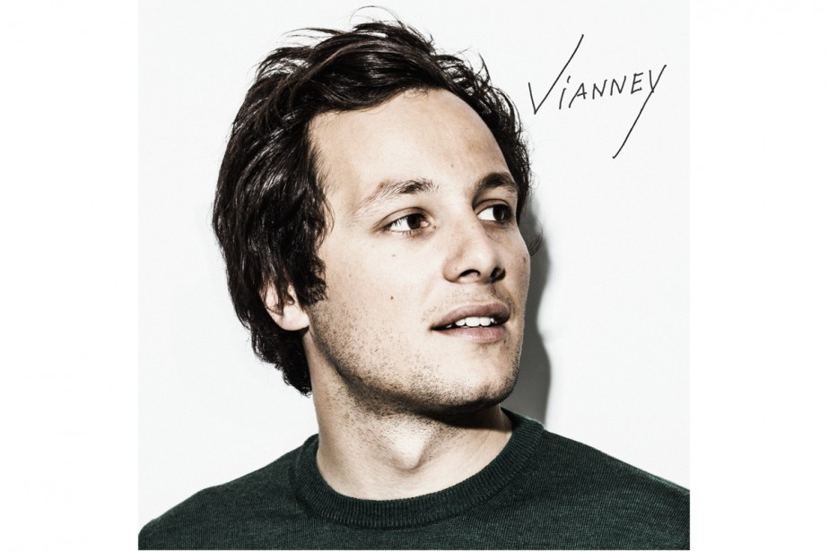 Vianney, de Vianney... (Image fournie par Tôt ou tard)