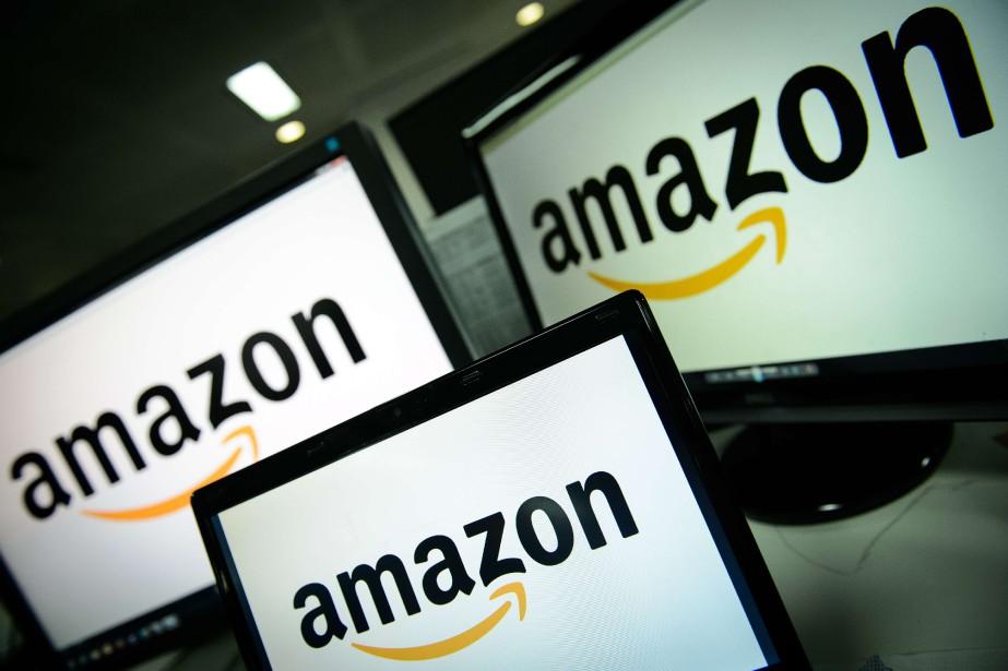 Amazon Prime Video se pose en sérieux rival... (AFP)