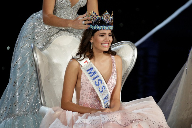 Stephanie del Valle... (PHOTO REUTERS)