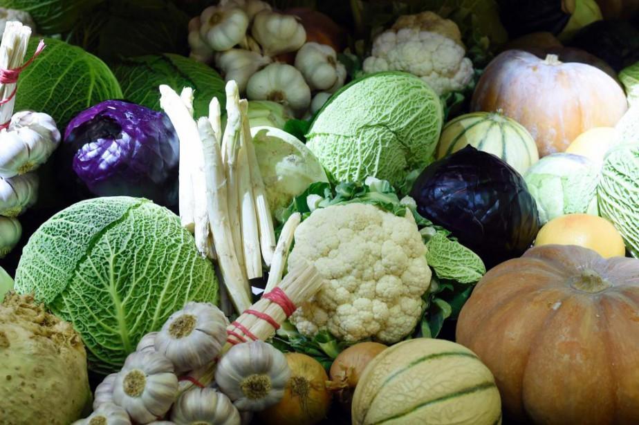 Le prix des fruits et légumes ne connaîtra... (PHOTOMIGUEL MEDINA, Archives Agence France-Presse)