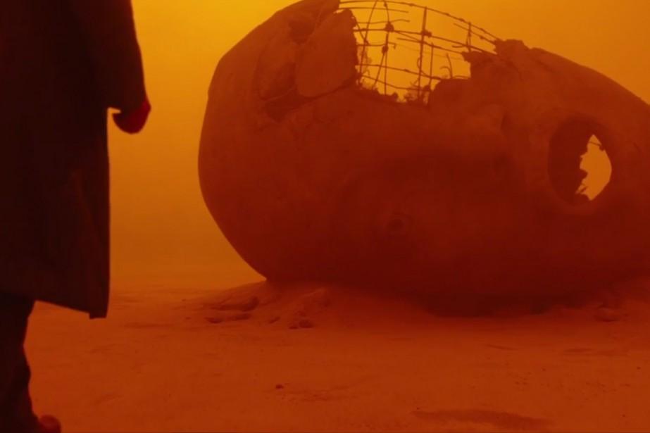 Les fans de science-fiction de toute la planète sont... (CAPTURE D'ÉCRAN)