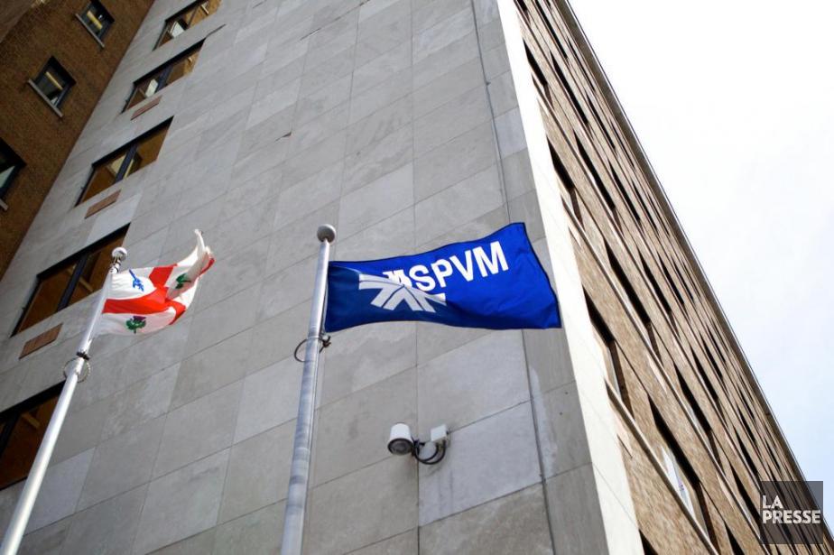 Les Affaires internes du SPVM n'ont jamais pu... (PHOTO SARAH MONGEAU-BIRKETT, ARCHIVES LA PRESSE)