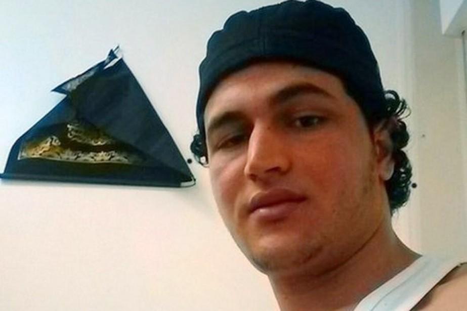 Le suspect, un Tunisien de 24 ans officiellement... (photo archives REX/SHUTTERSTOCK/bbc)