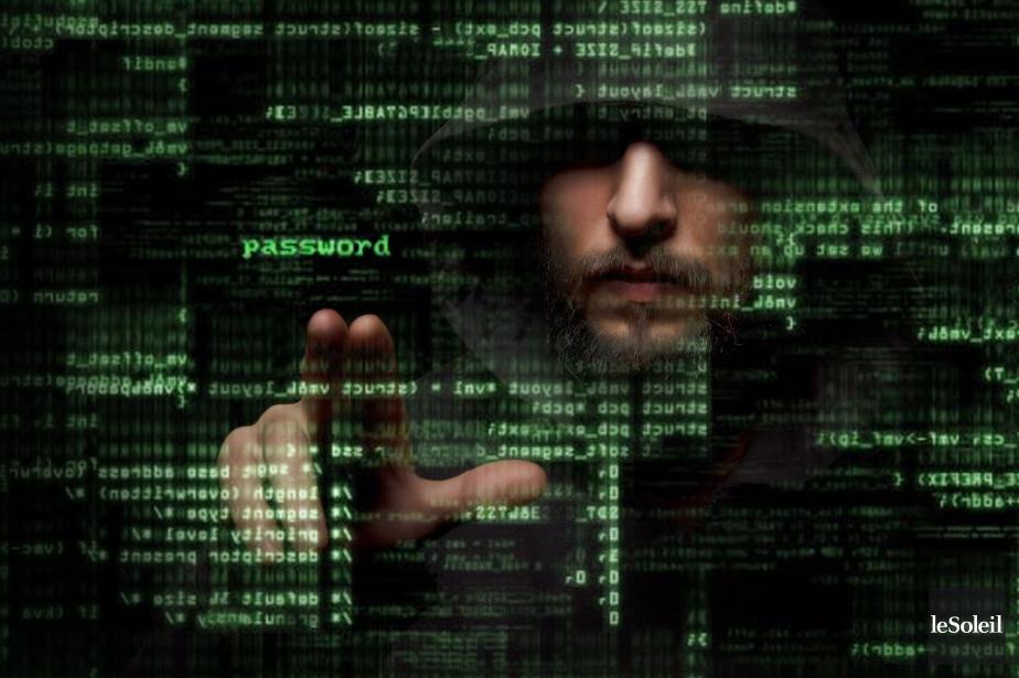 «Des gens rentrent dans les systèmes d'information et... (Photothèque Le Soleil)
