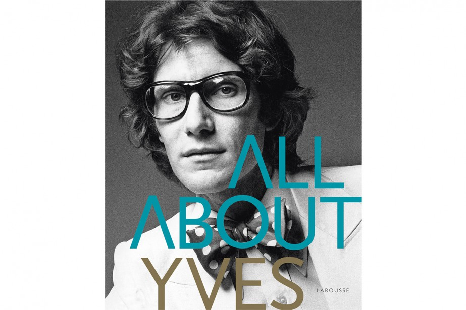 All about Yves...