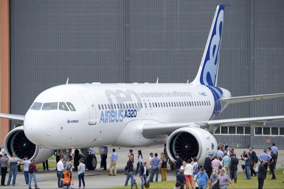 Les premières livraisons pourraient intervenir dès janvier, a... (Photo fournie par Airbus)