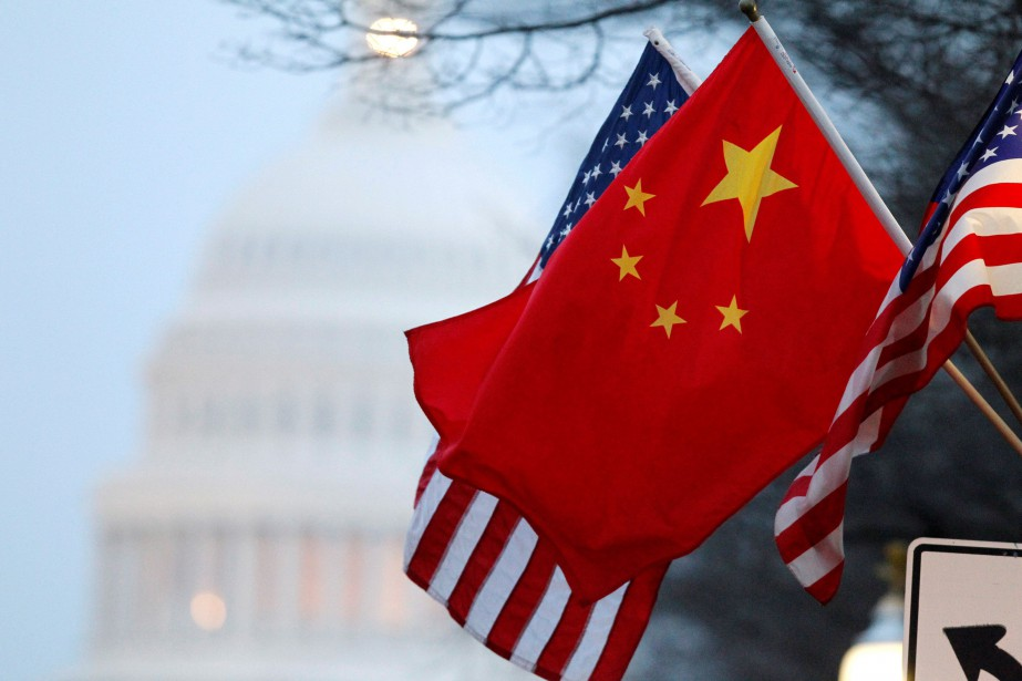 Dans un livre intitulé Death by China: how America... (PHOTO REUTERS)