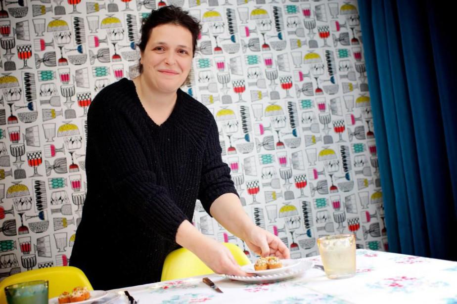 Les coquilles au thon sont un plat synonyme... (PHOTO SARAH MONGEAU-BIRKETT, LAPRESSE)
