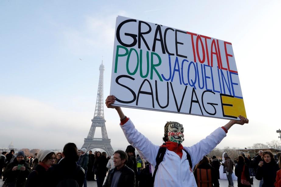 Selon un communiqué diffusé par l'Élysée, le président... (PHOTO FRANCOIS GUILLOT, ARCHIVES AFP)