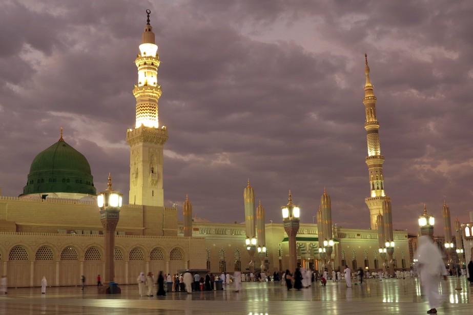 L'Arabie saoudite a exécuté 153personnes en... (Photo Hadi Mizban, Archives AP)