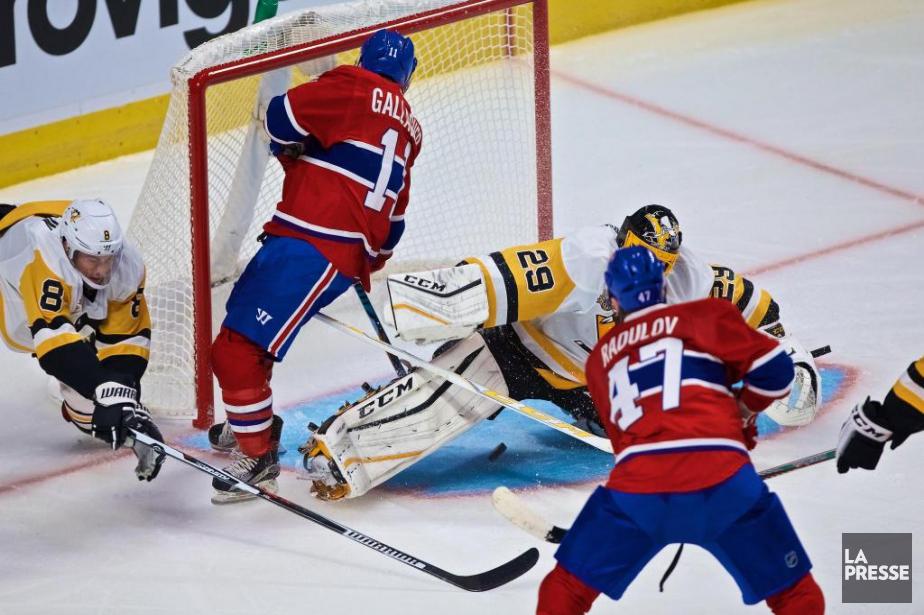 Le défi sera de taille pour le Canadien... (Photo André Pichette, archives La Presse)
