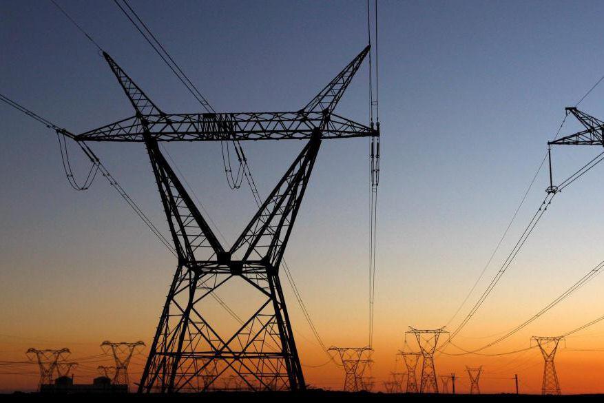 L'attaque informatique détectée contre un petit distributeur d'électricité... (PhotoMike Hutchings, Archives Reuters)