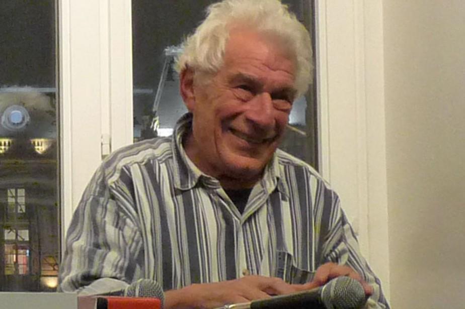 Né à Londres en novembre 1926, John Berger...