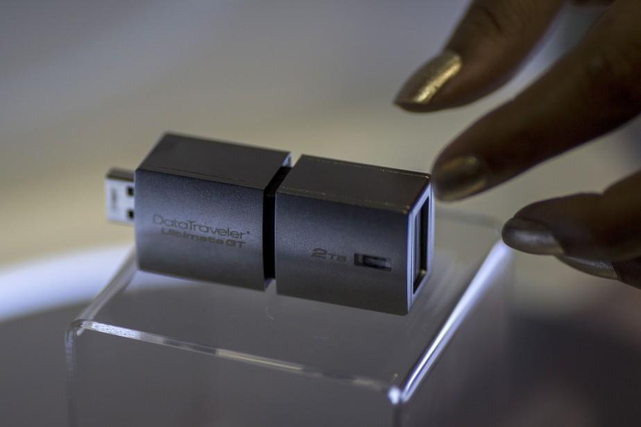 Les dépenses mondiales en produits d'électronique grand public... (AFP)