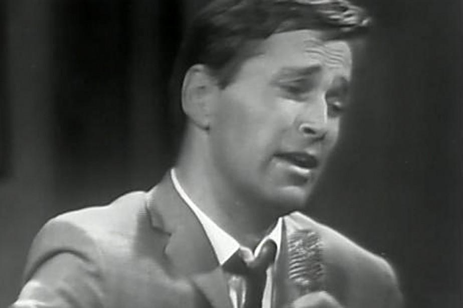 Hervé Brousseau... (Photo archives Radio-Canada)