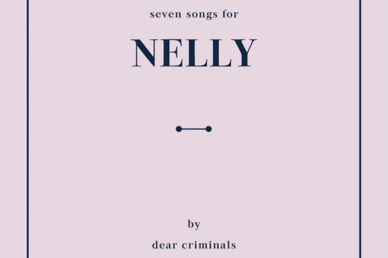 Nelly, deDear Criminals... (Image fournie par Dear Criminals)