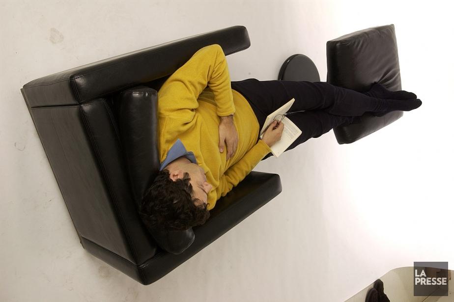 Une sieste d'environ une heure après... (PHOTO ALAIN ROBERGE, ARCHIVES LA PRESSE)