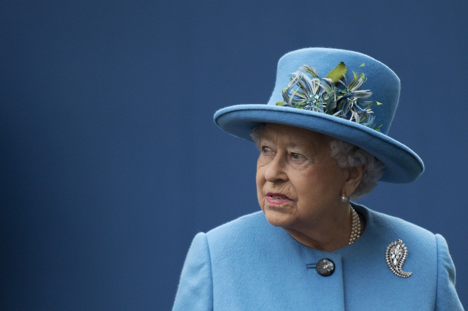 Élisabeth II... (PHOTO JUSTIN TALLIS, ARCHIVES AGENCE FRANCE-PRESSE)